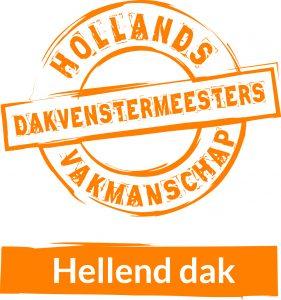 Certificaat-hellend-dak